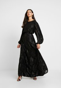 Nly by Nelly - SLEEVE GOWN - Ballkjole - black - 2
