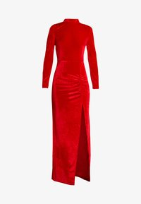 Nly by Nelly - DRAPY GOWN - Ballkleid - red - 4