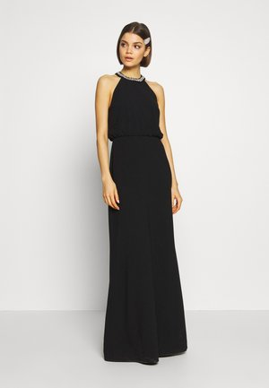 DON'T BE SHY  - Vestido de fiesta - black