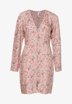 BLOOM DRESS - Day dress - multi coloured