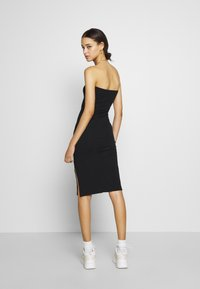 Nly by Nelly - OFF DUTY TUBE DRESS - Tubino - black - 2
