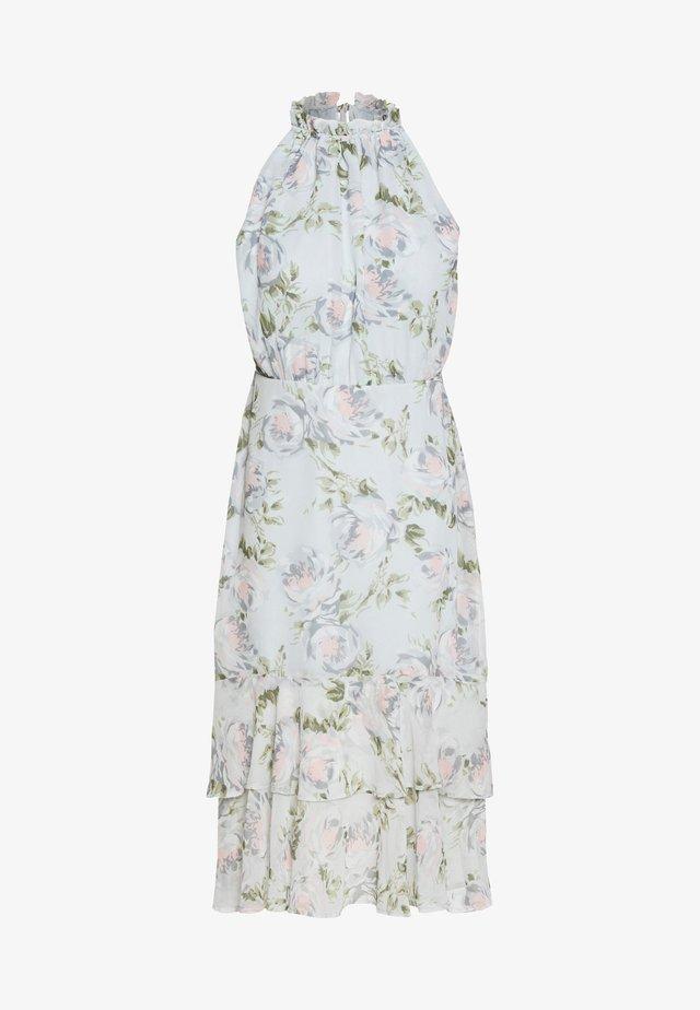 PRETTY FLOUNCE DRESS - Juhlamekko - multicoloured