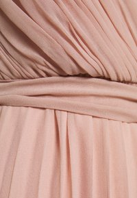 Nly by Nelly - PERFECT STRAP GOWN - Occasion wear - dusty pink - 2