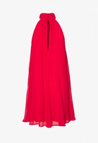 Nly by Nelly - FLOWY PLEATED DRESS - Vestito elegante - red - 1