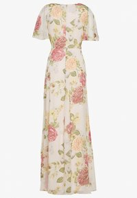 Nly by Nelly - FLOWY SLEEVE GOWN - Ballkjole - multicoloured - 1