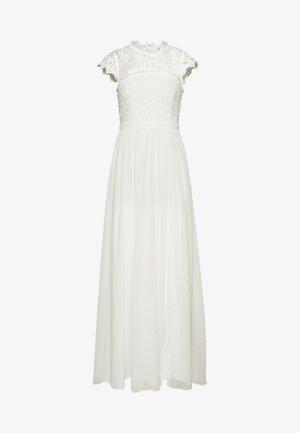Festklänning - white