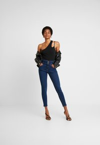 Nly by Nelly - ONE SIDE - Topper - black - 1