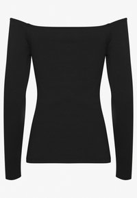 Nly by Nelly - OFF DUTY - Longsleeve - black - 1