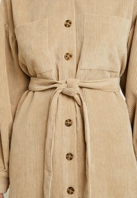 Nly by Nelly - BELTED - Blouse - beige - 6