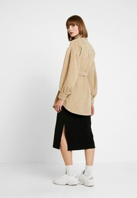 Nly by Nelly - BELTED - Blouse - beige - 3