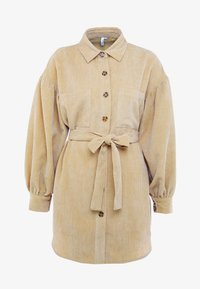 Nly by Nelly - BELTED - Blouse - beige - 5