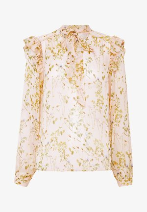 DAYDREAM BLOUSE - Blouse - multi-coloured