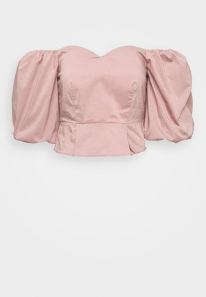LOVELY - Bluser - light pink