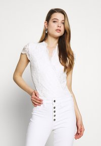 Nly by Nelly - Blouse - white - 0