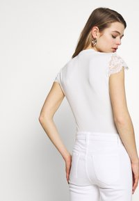 Nly by Nelly - Blouse - white - 2