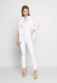 Nly by Nelly - Blouse - white - 1
