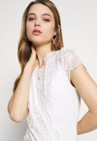 Nly by Nelly - Blouse - white - 4
