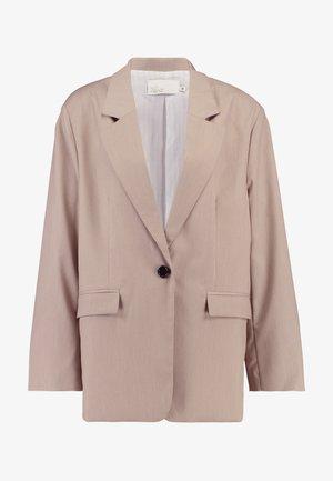 GREAT WIDE - Blazer - beige
