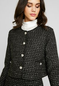 Nly by Nelly - DELUXE - Summer jacket - black - 3