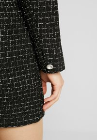 Nly by Nelly - DELUXE - Summer jacket - black - 5