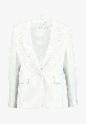 SPARKLING EDGE - Sportovní sako - white