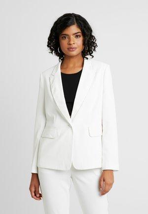 SPARKLING EDGE - Blazer - white