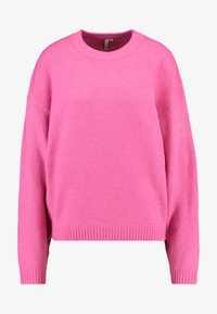 Nly by Nelly - SLEEVE FOCUS - Jumper - cerise - 3