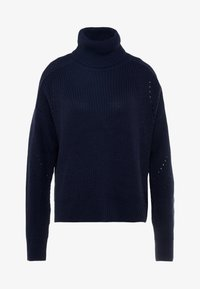Nly by Nelly - Pullover - navy - 4