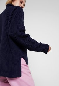 Nly by Nelly - Pullover - navy - 3