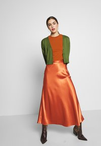 Nly by Nelly - CROPPED - Vest - green - 1