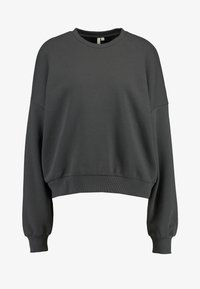 Nly by Nelly - PERFECT CHUNKY - Sweatshirt - offblack - 3