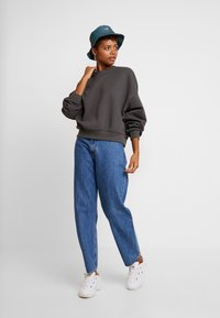 Nly by Nelly - PERFECT CHUNKY - Sweatshirt - offblack - 1