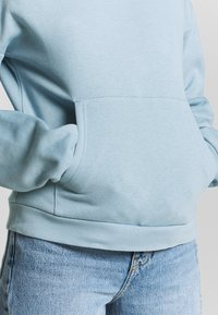 Nly by Nelly - COZY POCKET  - Sweater - blue/gray - 5