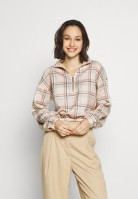 Nly by Nelly - Sweater - brown - 0
