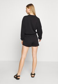Nly by Nelly - SUMMER FEEL SET - Shorts - black - 2