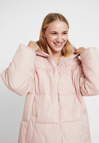 Nly by Nelly - LONG PUFFER - Veste d'hiver - pink - 3