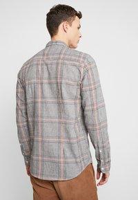 Nerve - NEMOGENS SHIRT - Overhemd - grey - 2