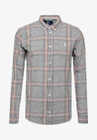 Nerve - NEMOGENS SHIRT - Overhemd - grey - 4