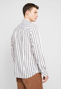 Nerve - NEMIKE SHIRT - Overhemd - white - 2