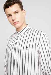 Nerve - NEMIKE SHIRT - Overhemd - white - 3