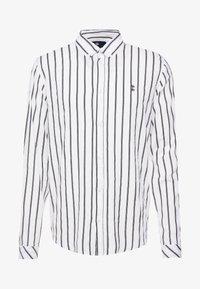 Nerve - NEMIKE SHIRT - Overhemd - white - 4
