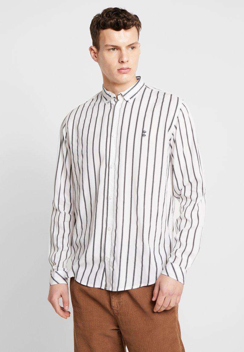 Nerve - NEMIKE SHIRT - Overhemd - white