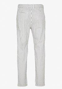 Nerve - DURAN PANTS - Chino kalhoty - offwhite - 1