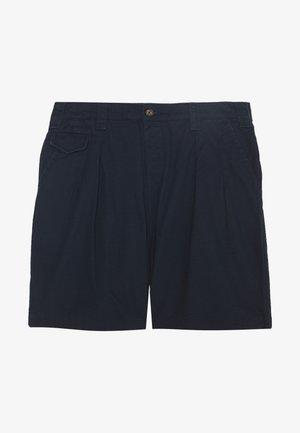 NETACOMA - Kraťasy - navy blazer