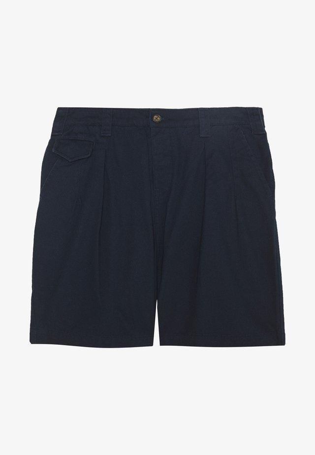 NETACOMA - Shortsit - navy blazer