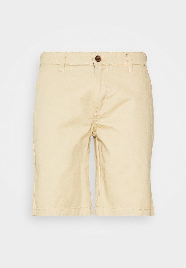 NEANDREI  - Shorts - gravel