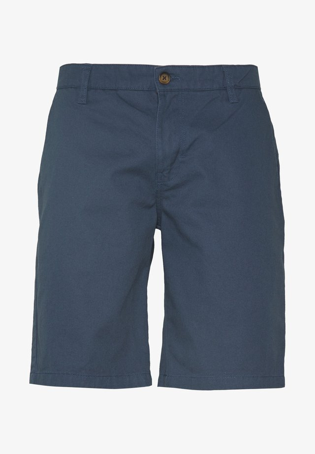NEANDREI  - Shorts - ensign blue