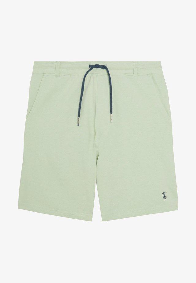 NEOSWALD - Shorts - fog green