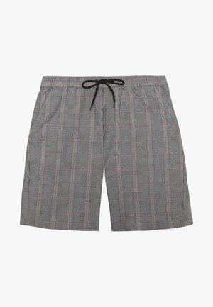 NEPALMER  - Short - grey
