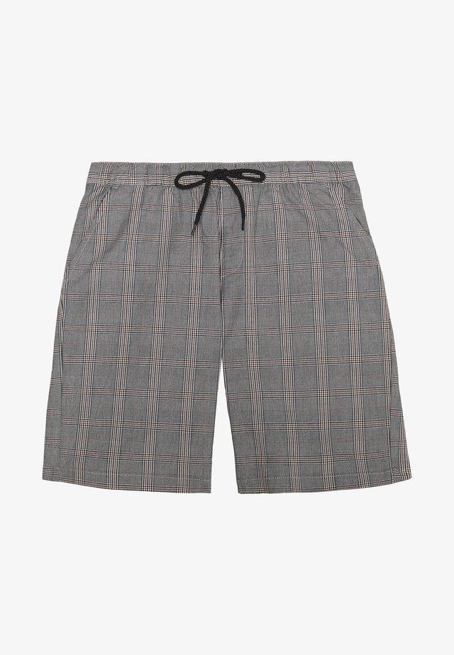 NEPALMER  - Shorts - grey